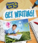Image for Get writing!