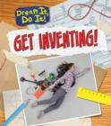 Image for Get inventing!