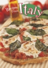 Image for Recipes from Italy