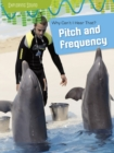 Image for Why can't I hear that?  : pitch and frequency