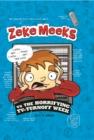 Image for Zeke Meeks vs The Horrifying TV-Turnoff Week