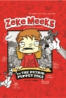 Image for Zeke Meeks vs the Putrid Puppet Pals