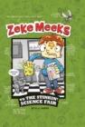 Image for Zeke Meeks vs the Stinkin Science Fair