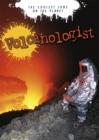 Image for Volcanologist