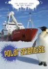 Image for Polar scientist