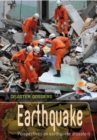 Image for Earthquake  : perspectives on earthquake disasters