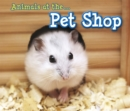 Image for Animals at the ... pet shop