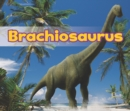 Image for Brachiosaurus