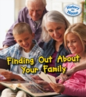 Image for Finding out about your family history