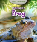 Image for Life story of a frog