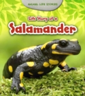 Image for Life story of a salamander