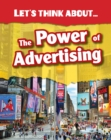 Image for Let's think about the power of advertising