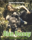 Image for Dian Fossey  : friend to Africa's gorillas