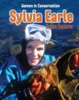 Image for Sylvia Earle  : ocean explorer