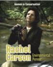 Image for Rachel Carson  : environmental pioneer