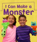 Image for I can make a monster