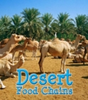 Image for Desert food chains