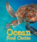 Image for Ocean food chains