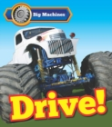 Image for Big machines drive!