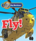Image for Big machines fly!