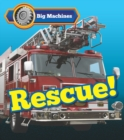 Image for Big machines rescue!