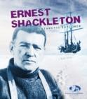 Image for Ernest Shackleton  : Antarctic explorer
