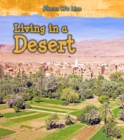 Image for Living in a desert