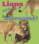 Image for Lions are awesome!