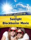 Image for From sunlight to blockbuster movies: an energy journey through the world of light