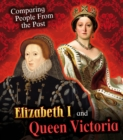 Image for Elizabeth I and Queen Victoria