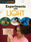 Image for Experiments with light
