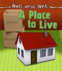 Image for A place to live