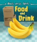 Image for Food and drink