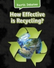Image for How effective is recycling?