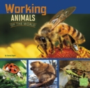Image for Working animals of the world