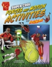 Image for Super cool forces and motion activities with Max Axiom