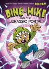 Image for Dino-Mike and the Jurassic portal