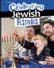 Image for Celebrating Jewish festivals