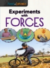 Image for Experiments with forces