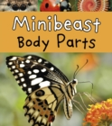 Image for Minibeast body parts