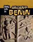 Image for Daily life in ancient Benin