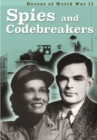 Image for Spies and codebreakers