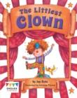 Image for The littlest clown