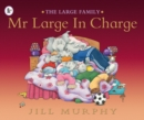 Image for Mr Large in charge