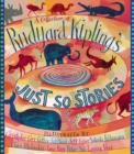 Image for A collection of Rudyard Kipling's Just so stories