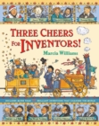 Image for Three cheers for inventors!