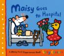 Image for Maisy goes to hospital