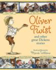 Image for Oliver Twist and other great Dickens stories