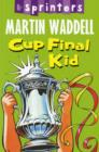 Image for Cup Final kid