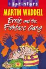 Image for Ernie and the Fishface Gang
